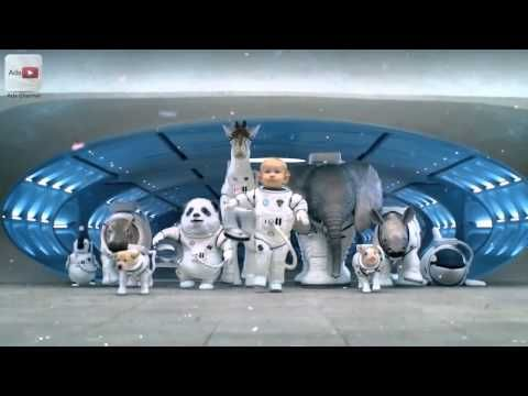 Where do babies come from Funny Kia Sorento SuperBowl commercial - YouTube