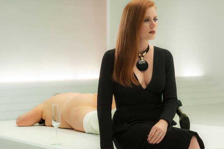 Tom Ford's Full-Length 'Nocturnal Animals' Trailer is Here