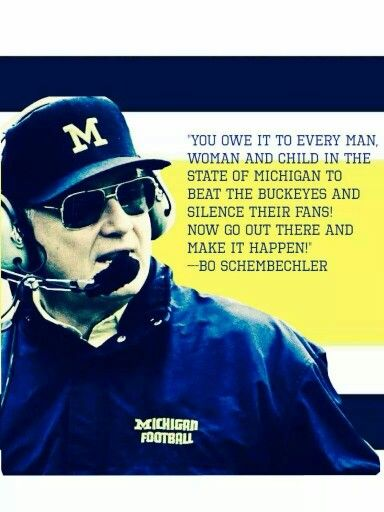 You said it, Bo!