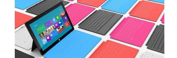 10 questions sans réponse à propos de Surface, la future tablette de Microsoft: Window Rt, Window Surface, Inspiration Wall, Gifts Cards, Apple, Surface Tablet, Microsoft Surface, Surface Rt, Microsoft Tablet