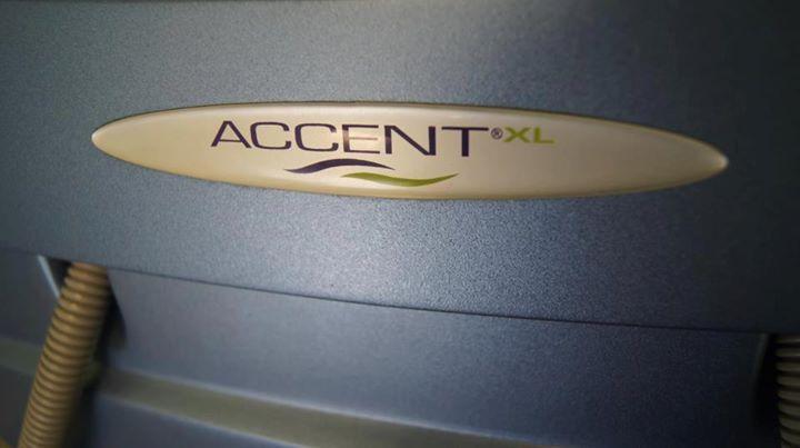 Accent XL