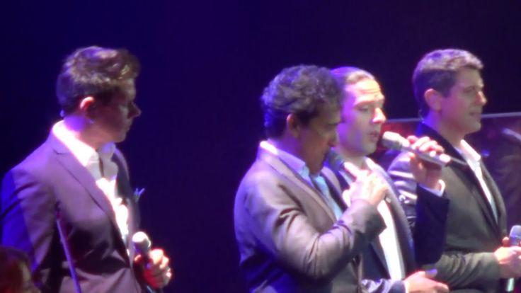 4054 best images about il divo on pinterest musicals - El divo hallelujah ...