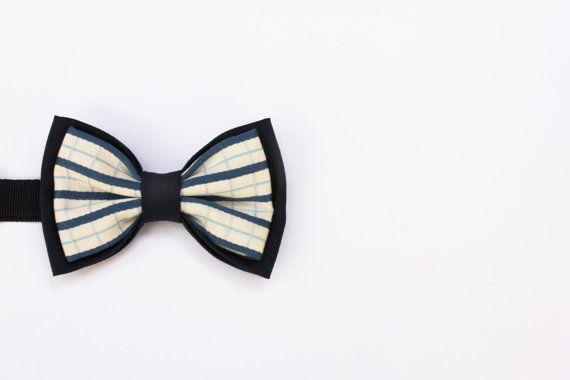 Papillon farfallino  doppio tessuto  di ScoccaPapillon su Etsy, €22.00