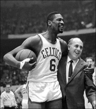 Bill Russell has 11 rings of championships as a player!!!!