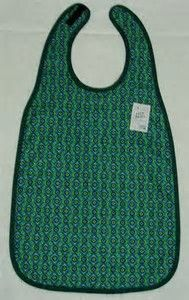 Image result for Adult Bib Sewing Pattern