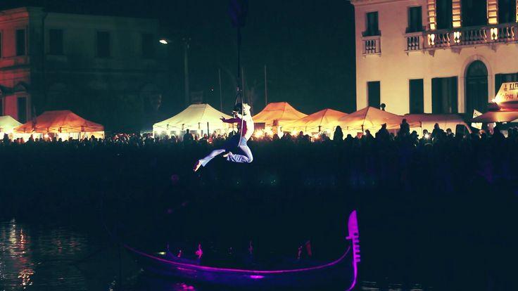Nico Gattullo - DREAM - Live in Mira, Venice