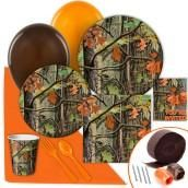 Hunting Camo Value Party Pack