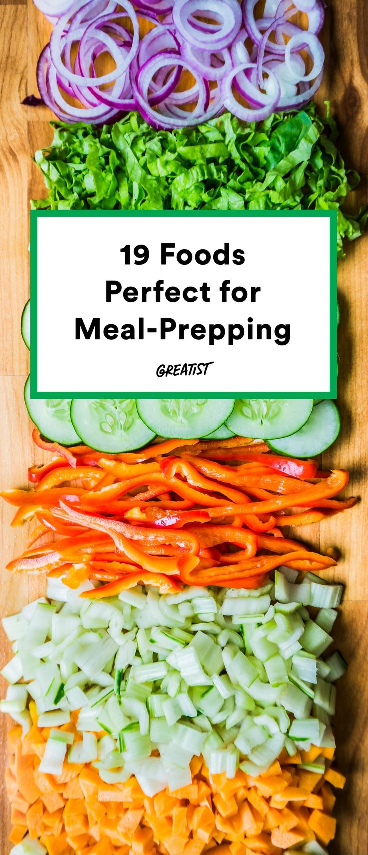 So long, wasted food. #greatist http://greatist.com/eat/best-foods-for-meal-prep-because-they-last