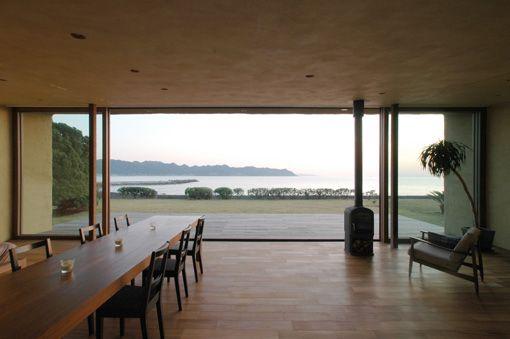 House C by Hiroshi Nakamura