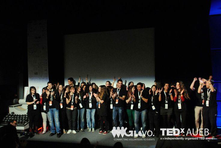 GloVo @ TEDxAUEB 2013
