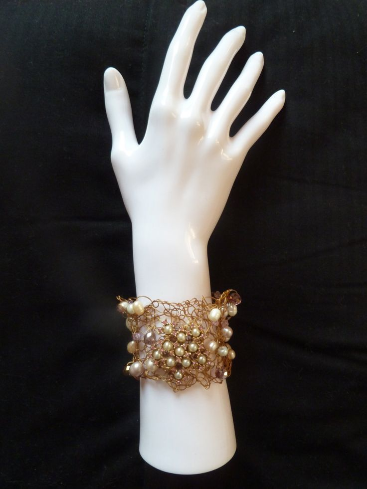 STAR - Vintage Arm Adornment by suemacdougallfineart on Etsy
