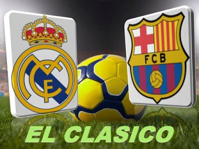 Football World cup Qualifier matches Live on PC: El Clasico Tickets: Real Madrid vs FC Barcelona Ma...