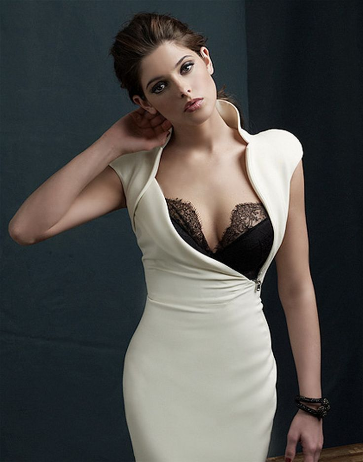 Ashley Greene -love this dress!