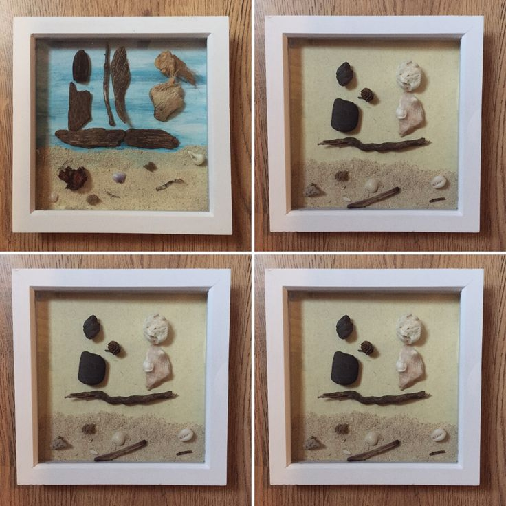 Made these for a commission with beachcombing treasury a woman brought back from Kenya