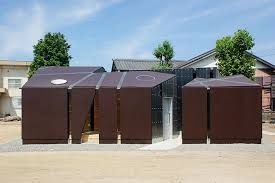 Image result for modern public toilets architecture