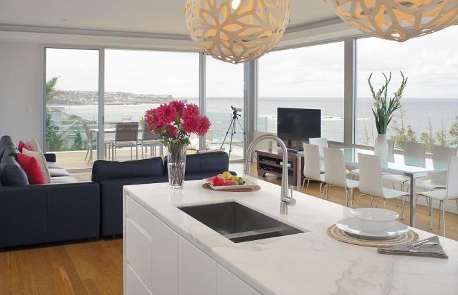 Coastal Dream Come True | Home Ideas