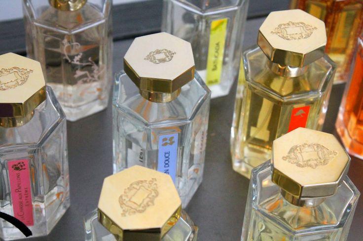 Moj neseser: L'Artisan Parfumeur umetnost u bočici / divna pri;a o Artisan parfemima - i novi zaljubljenik u Niche parfeme.