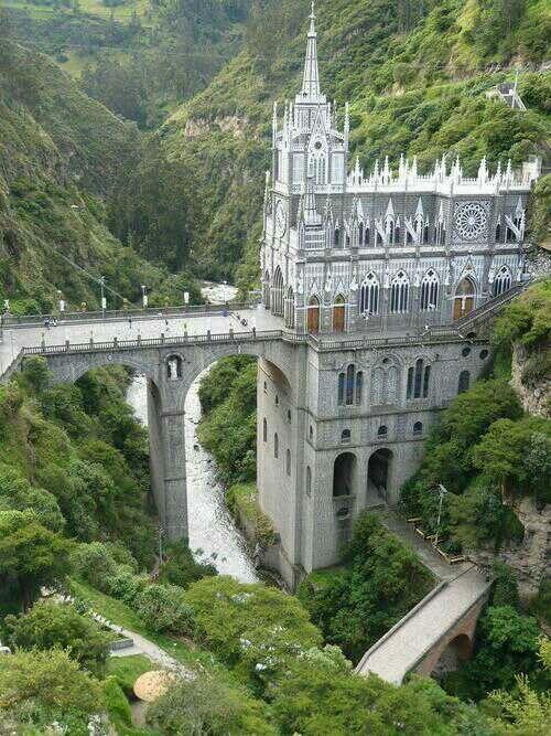 Lugares hermosos!!!  Colombia