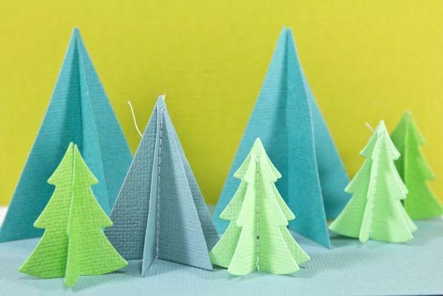 Weihnachtliche Tischdeko schnell und einfach selber machen |Video Tutorial von Mel für www.danipeuss.de #mitmachmontag Scrapbooking Stempeln Mixed Media Weihnachten DIY