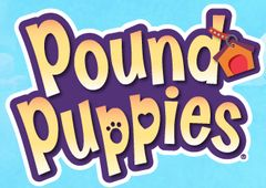 #poundpuppies #animation #logo