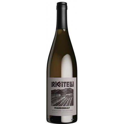 Matias Riccitelli Vineyard Selection Chardonnay