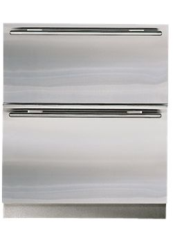 JC Perreault   Électros - Réfrigérateur - SubZero - Réfrigérateur-tiroirs 700BR