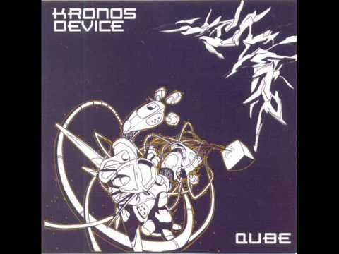Kronos device - Ravager of planets