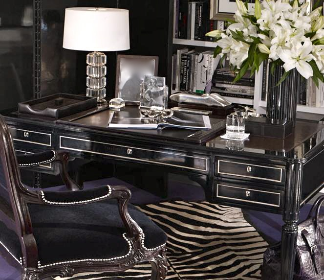Ralph lauren furniture style maste bedroom black white with a sp Ralph lauren home bedroom furniture