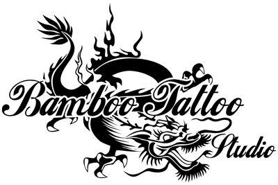 Tattoo Parlour Toronto   Bamboo Tattoo