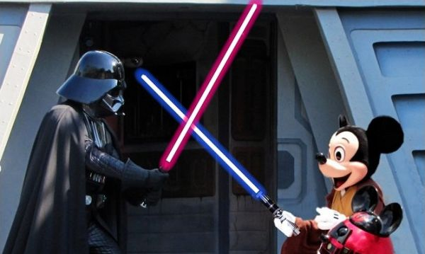 In an absolutely unexpected move, Disney have purchased Lucasfilm Ltd for $4.05 Billion dollars AND announced that Star Wars Episode VII is set for a 2015 release! Let me give you a moment for all of this to sink in…