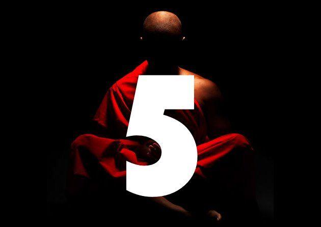 Az öt tibeti jóga gyakorlat előnyei és hatásai
