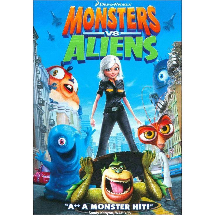 """Über 1.000 Ideen zu """"Monsters Vs Aliens auf Pinterest   Schluckauf ..."""