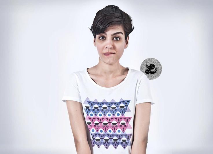 Pınar Ulus / Yüzler