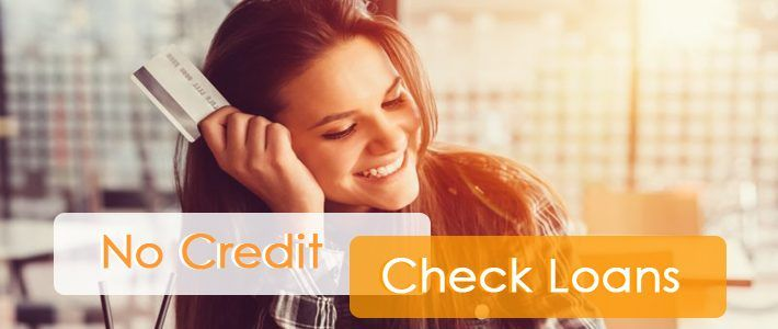 Credit Lenders is a trustworthy lender, offering valuable deals on no credit check loans in the UK. If you are considering applying for the loans first time, then these loans serve you better opportunities of borrowing.