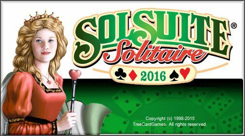 SolSuite Solitaire 2016 Keygen, Serial Latest Version Download