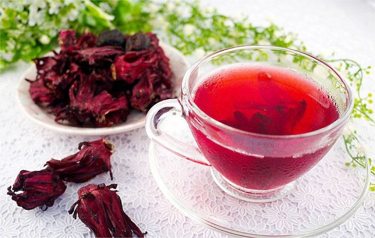 Hibisküs çayı zayıflatır mı, faydaları nelerdir?