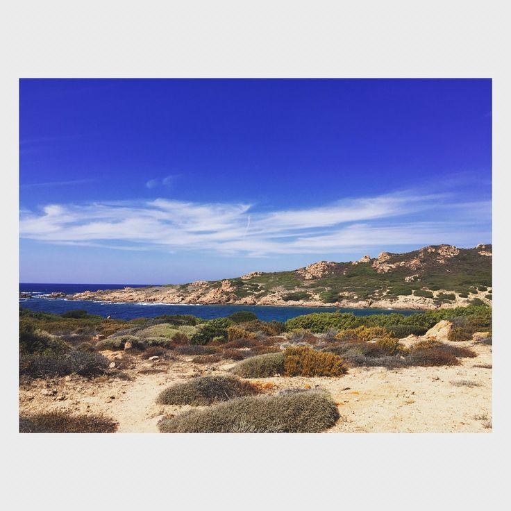 #sardegna #italy #calasarracina #sea