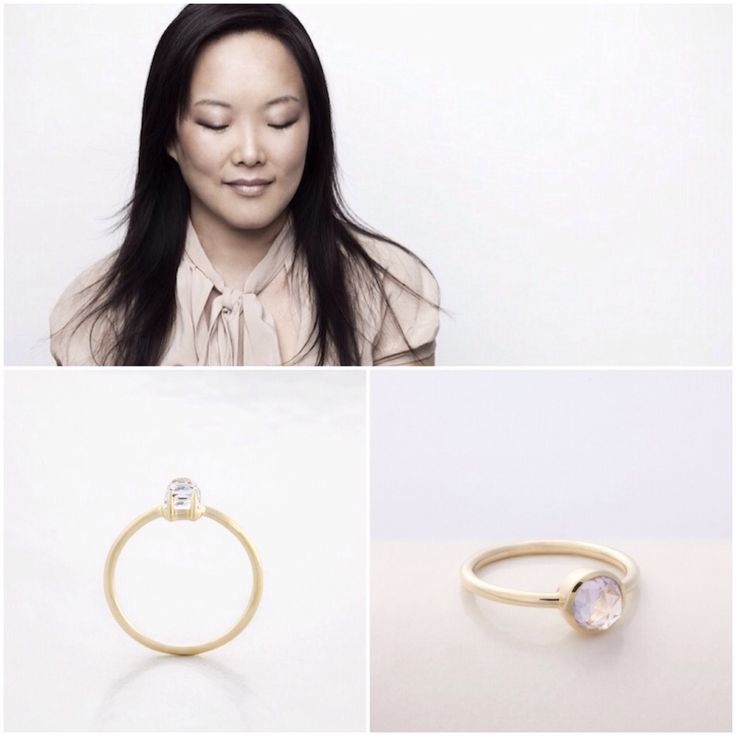 Mini interview Betsey Sook jewelry