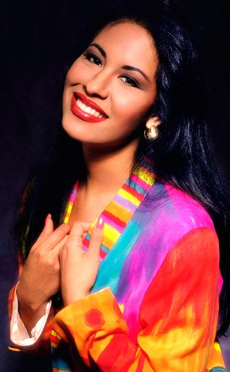 Selena Quintanilla-Perez, 23: Latin singer Selena was at the height of her career when she was shot by the head of her own fan club. She died from the gunshot wound at a hospital. She was 23.