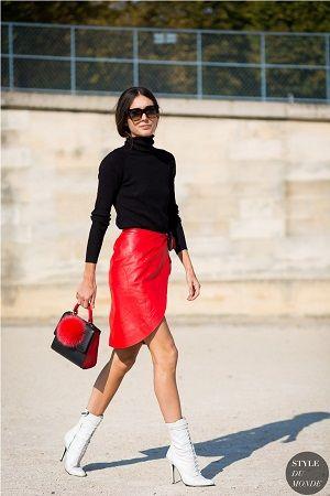 Bota branca ou bota metalizada? Qual combina mais com o seu estilo?