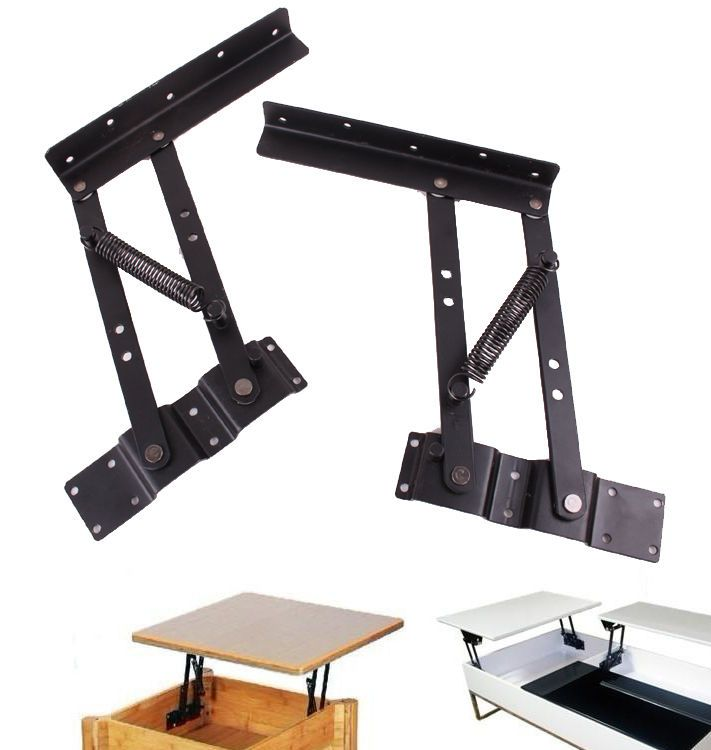 Modern Lift Up Coffee Table Mechanism Hardware Fitting Furniture