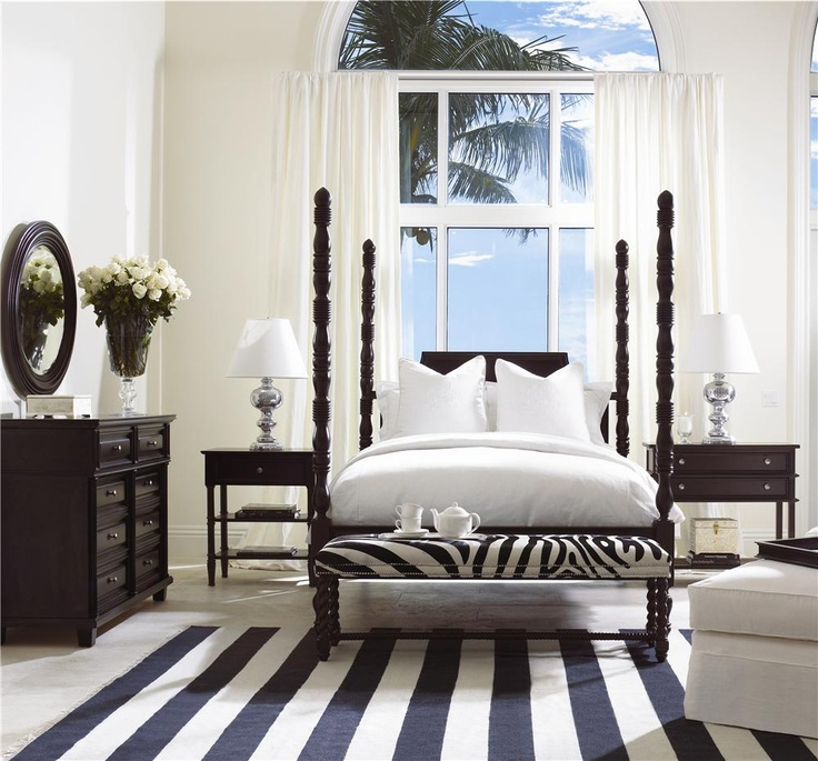 Bedroom Benches Images Bedroom Wardrobe Design Ideas Bedroom Ideas Lilac Bedroom Black Chandelier: Drexel Heritage Byron Bed