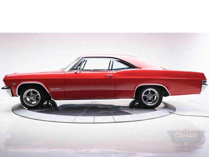 1965 Chevrolet Impala for sale #2050046 - Hemmings Motor News