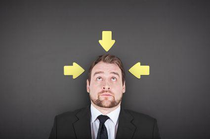 Do You Think Like an Entrepreneur?