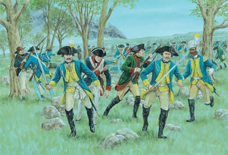 the importance of the battle of saratoga to the revolutionary war The battle of saratoga was the turning point of the revolutionary war,  treason, must also be credited with a major role in the american war for independence.