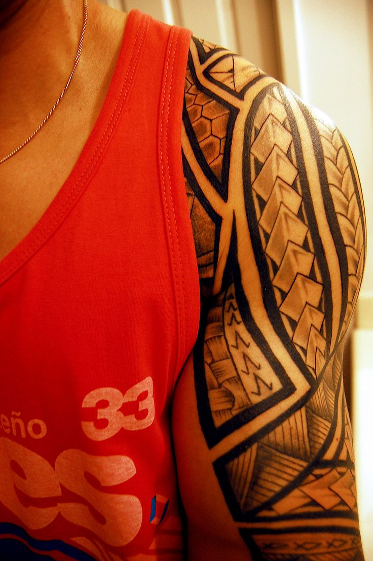 Back celebrity tattoos our search for tribal tattoos home - Find This Pin And More On Polynesian Tribal Tattoos