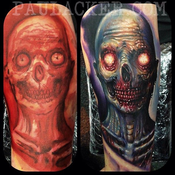 72 best freaky tattoo designs images on pinterest for Mobile tattoo artist