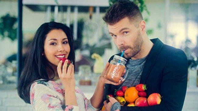 Nieuw voedingsprogramma 'Over eten' vanaf 20 april op Eén