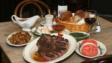 Best steak restaurants and steakhouses in New York