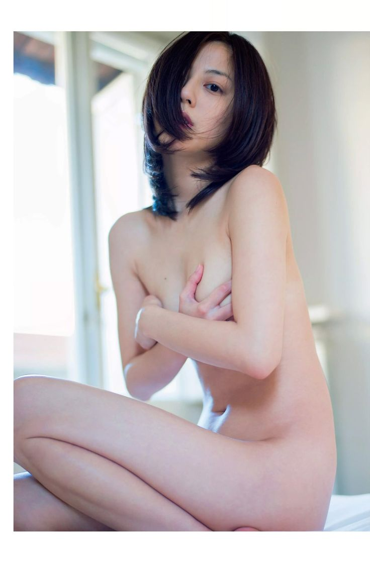 Yumi Sugimoto - Flash 2015 No1323